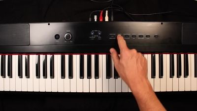 Thomann SP-120 Digital Piano