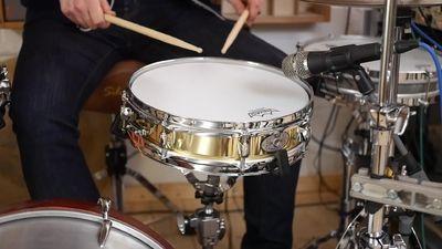 Pearl B1330 Snare Piccolo