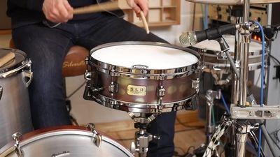 Tama 14x4,5 S.L.P. Dynamic Bronze Snare