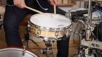 Pearl M1330 Snare Piccolo Serie