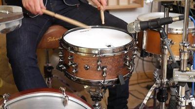 Mapex 12x5,5 Design Lab Warbird Snare Drum