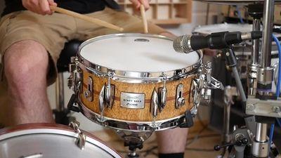 Sonor SSD Benny Greb Snare Drum