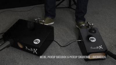 Meinl Pickup BassBoX