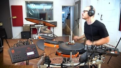 2box DrumIt Five MKII Drum Modul