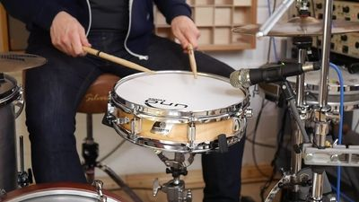 Ludwig 13x03 Piccolo Snare