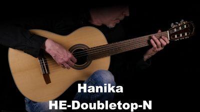 Hanika HE-Doubletop-N