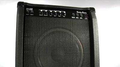 Harley Benton HB-40B Basscombo