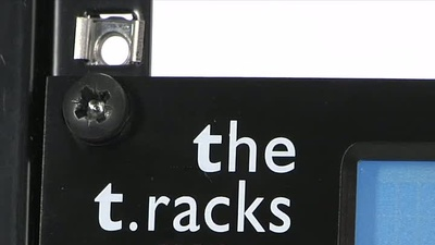 the t.racks DSP 2/4 Digitales Lautsprecher Management System