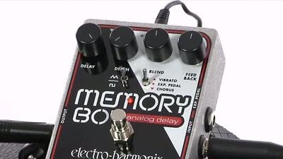 Electro Harmonix Memory Boy Effekt