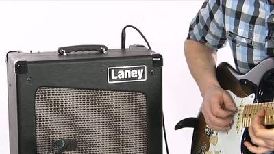 Laney Cub E-Gitarren Combo