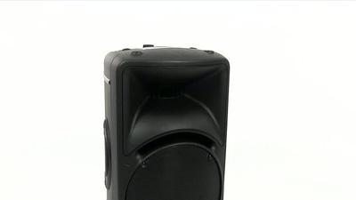 Mackie C300z Black
