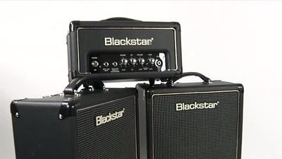 Blackstar HT Gitarrenverstärker