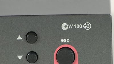Sennheiser EW 100er Serie Funksyteme