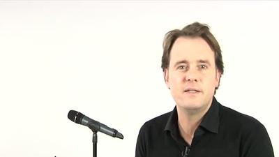 Sennheiser EW 500er Serie Vocal Funksysteme