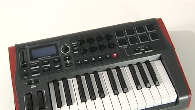 Novation Impulse Serie