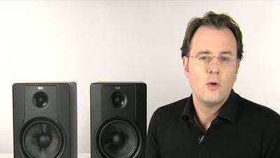 M-Audio BX8 D2