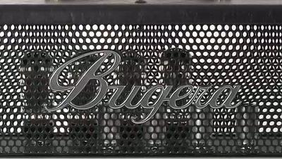 Bugera 6262 6260