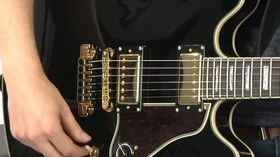 EPIPHONE BB King Lucille