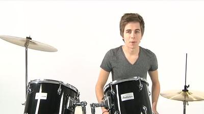 Startone Star Drum Set