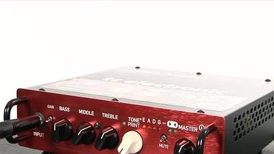 TC Electronic BH250 / BC210