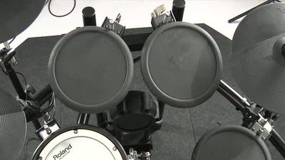 Roland TD-11K V-Drum