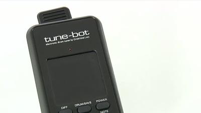 Tune Bot Drum Tuner