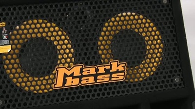 Markbass Combos
