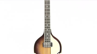Hoefner HCT500/1 SB Contemporary Beatles Bass