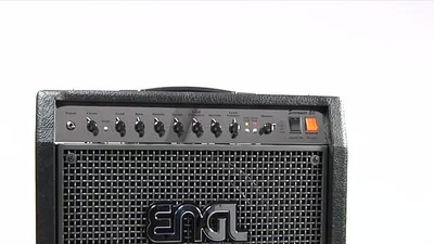 ENGL Screamer 50 Roehren-Gitarrencombo