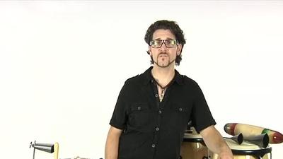 Millenium Percussion Instrumente