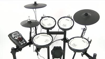 Roland TD-11KV V-Drum - kompaktes E-Drum Set