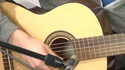 Thomann Classic: 4/4 Konzertgitarre