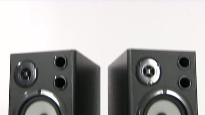 Behringer MS40: Multimedia Lautsprecher