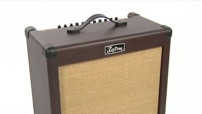 Kustom Sienna 30: Akustikgitarren Combo