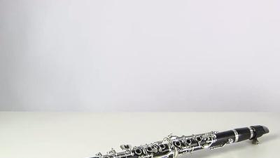 Thomann GCL-420 MKII Bb- Klarinette