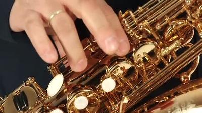 Thomann TAS-350 Alt-Saxophon