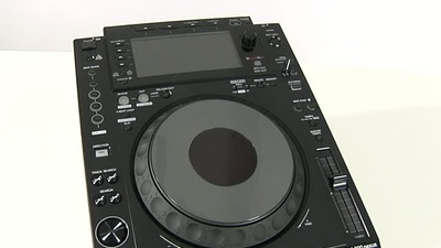 Pioneer CDJ-900NXS: Professioneller Single DJ CD-Player