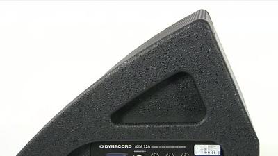 Dynacord AXM 12A: Aktiver 12