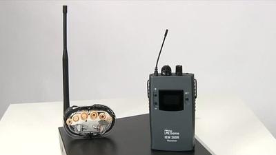 the t.bone IEM 200 In-Ear Funksystem