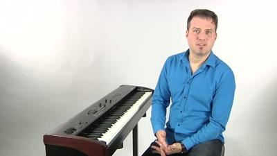 Kawai MP-7 Stage Piano