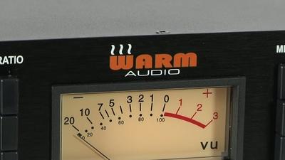 Warm Audio WA76 Fet-Kompressor
