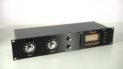 Warm Audio WA76 Fet-Kompressor