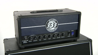 Jet City Amplification Verstärker