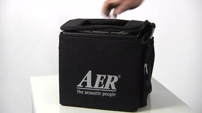 AER Alpha Akustikverstärker