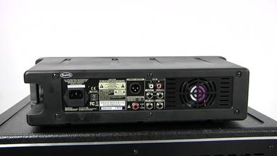 Behringer Ultrabass BXD3000H Bass Topteil