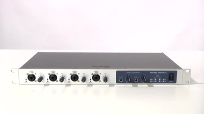 RME Fireface 802 Audiointerface