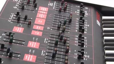 ARP Odyssey Synthesizer