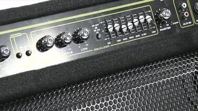 Harley Benton HBW-150