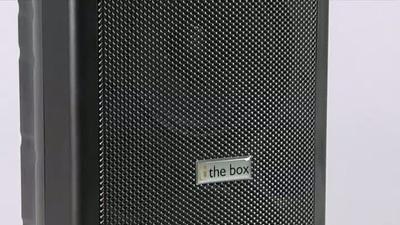 the box MA205