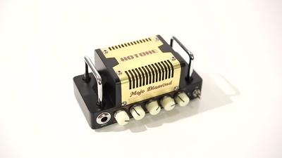 HoTone Nano Mini Gitarrentopteile